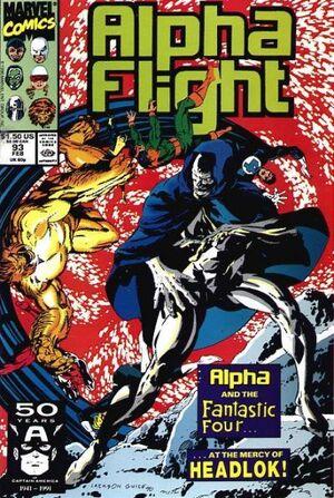 Alpha Flight Vol 1 93