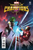 Contest of Champions Vol 1 3 Kabam Contest of Champions Game Variant