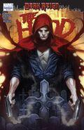 Dark Reign The Hood Vol 1 5