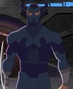 Eric Williams (Earth-12041) from Avengers Assembled 1 13