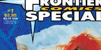 Marvel Frontier Comics Unlimited Vol 1