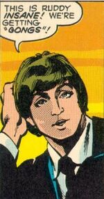 Paul McCartney (Earth-616) from Marvel Comics Super Special Vol 1 4 001