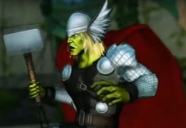 File:Thor Odinson (Skrull) (Earth-TRN219) from Marvel Avengers Battle for Earth 0001.jpg