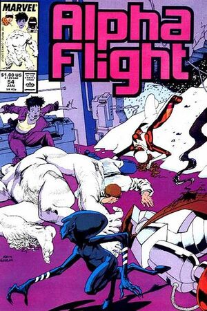 Alpha Flight Vol 1 54
