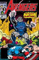 Avengers Vol 1 310