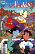 Disney's Aladdin Vol 1 11