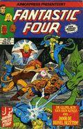 Fantastic Four 20 (NL)