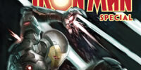Iron Man Special Vol 1
