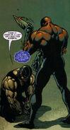 Patrick Mulligan (Earth-616) and Douglas Scott (Earth-616) from Toxin Vol 1 6 0001