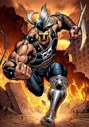 Ares (Terra-616)