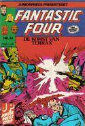 Fantastic Four 13 (NL)