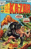Ka-Zar Vol 2 10