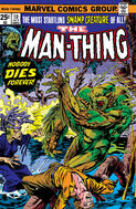 Man-Thing Vol 1 10