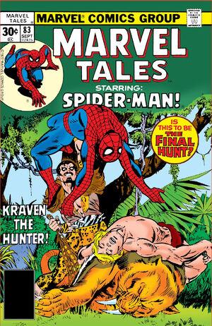 Marvel Tales Vol 2 83