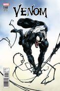 Venom Vol 1 150 Crain Variant