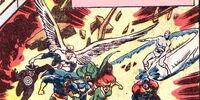 X-Sentinels (Earth-616)