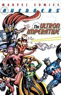 Avengers The Ultron Imperative Vol 1 1