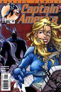 Captain America Vol 3 49