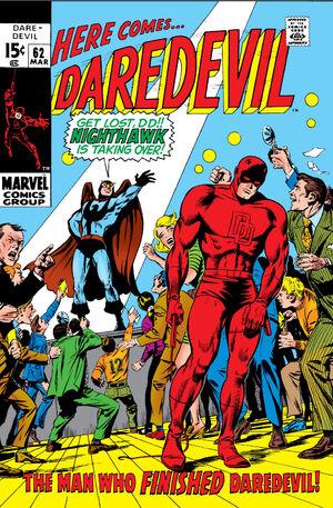 Daredevil Vol 1 62