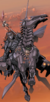 Gazer (Earth-616) from X-Men Vol 2 183