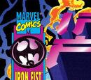 Iron Fist Vol 2 2