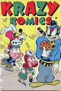 Krazy Komics Vol 1 21