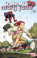 Spider-Man Loves Mary Jane Vol 2 3