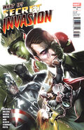 What If...? Secret Invasion Vol 1 1