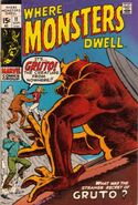 Where Monsters Dwell Vol 1 11