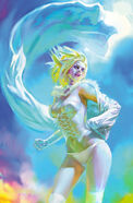 X-Men Origins Emma Frost Vol 1 1 Textless