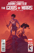 John Carter The Gods of Mars Vol 1 1