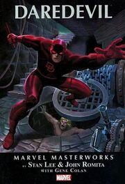 Marvel Masterworks Vol 1 29 (2009)