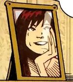 Mary Jane Watson (Earth-11638) from Amazing Spider-Man Annual Vol 1 38