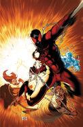 Scarlet Spider Vol 2 9 Textless