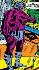 Super Sentry (Earth-616) from Captain Marvel Vol 1 16 0001