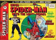 Super Spider-Man with the Super-Heroes Vol 1 178