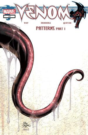 Venom Vol 1 11