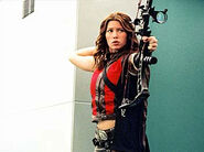 Abigail Whistler (Earth-26320) from Blade Trinity 0002