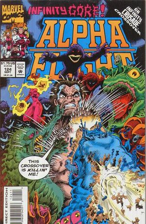 Alpha Flight Vol 1 124