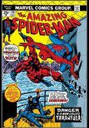 Amazing Spider-Man Vol 1 134