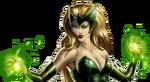 Amora (Earth-12131) from Marvel Avengers Alliance 0001