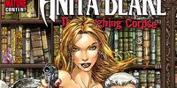 Anita Blake: The Laughing Corpse - Executioner Vol 1 2