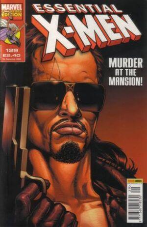 Essential X-Men Vol 1 129