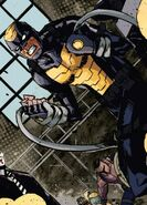 Frank Payne (Earth-616) from Venom Vol 2 37 001