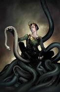 Loki Agent of Asgard Vol 1 3 Coipel Variant Textless
