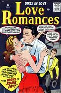 Love Romances Vol 1 86