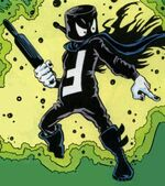 Negative Forbush-Man (Earth-9047) from What The--?! Vol 1 20 001