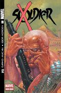 Soldier X Vol 1 1