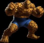 Benjamin Grimm (Earth-12131) from Marvel Avengers Alliance 001