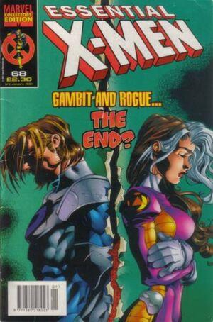 Essential X-Men Vol 1 68